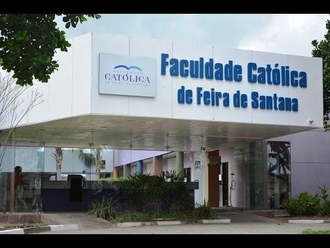 CATOLICA DE FEIRA